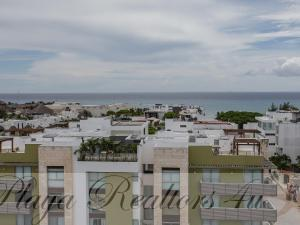 IT Building 401, Apartments  Playa del Carmen - big - 31