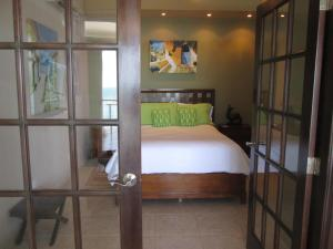 Casa Caracol, Holiday homes  Playa Coronado - big - 11