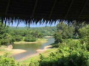 Thap Pala Cottage, Resort  Songkhla - big - 47