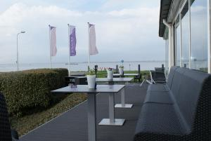 Hampshire Hotel   Churchill Terneuzen