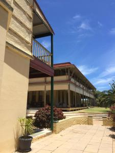 The Priory Hotel, Hotely  Dongara - big - 95
