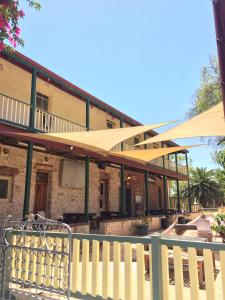 The Priory Hotel, Hotel  Dongara - big - 94
