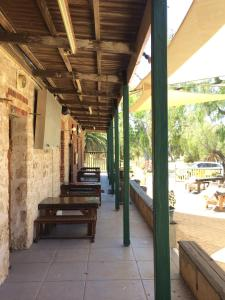 The Priory Hotel, Hotely  Dongara - big - 93