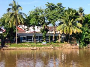 Ban Narai River Guesthouse, Bed & Breakfast  Chiang Mai - big - 1