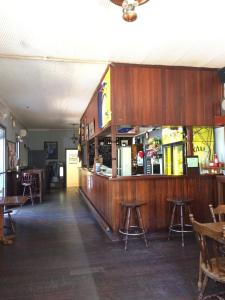 The Priory Hotel, Hotel  Dongara - big - 87