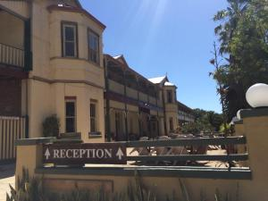 The Priory Hotel, Hotels  Dongara - big - 84