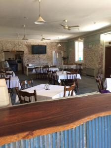 The Priory Hotel, Hotely  Dongara - big - 33