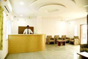 The Orchid Inns, Hotely  Theni - big - 4