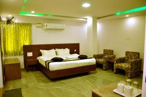 The Orchid Inns, Hotely  Theni - big - 3