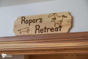 Roper's Retreat (Shared Bathroom)