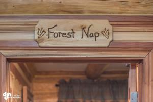 Forest Nap Room