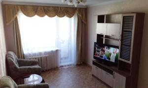 Apartment on Sheronova st. 28, Apartmanok  Habarovszk - big - 7