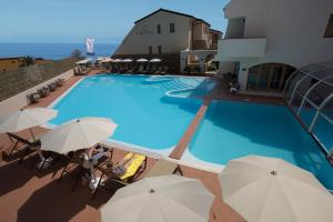 Hotel Tropis: Accommodatie in hotels Tropea - Hotels