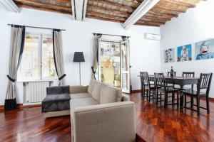 Pantheon Square Family Apartment, Appartamenti  Roma - big - 20
