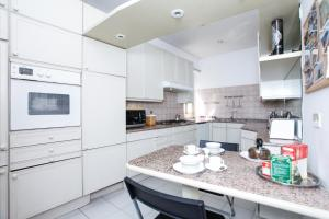 Pantheon Square Family Apartment, Apartmanok  Róma - big - 17