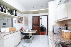 Pantheon Square Family Apartment, Appartamenti  Roma - big - 14