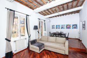 Pantheon Square Family Apartment, Appartamenti  Roma - big - 1