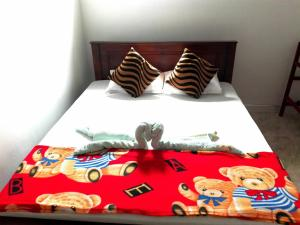 Takeshi Inn, Affittacamere  Dambulla - big - 4