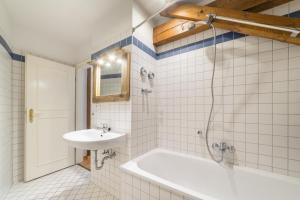 Designerappartment im Holländerviertel