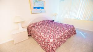 Standard Two-Bedroom Apartment 707
