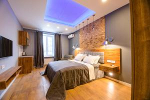 Appartamento Partner Guest House Baseina, Kiev
