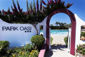 Park Oasi Residence: pension in Zambrone - Pensionhotel - Guesthouses