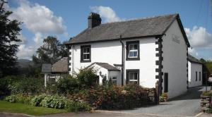Netherdene Country House Bed & Breakfast in Troutbeck, Cumbria, England
