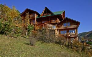 Photo of Listvyanka Chalet