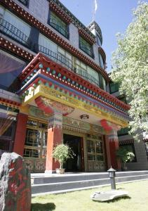 Photo of Tibet Villa