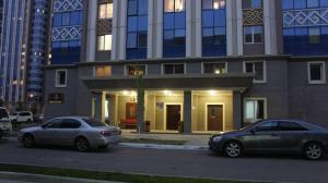 Apartments on 23-13, Appartamenti  Astana - big - 8