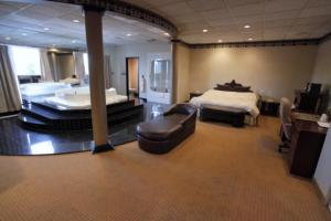 Superior King Suite with Hot Tub