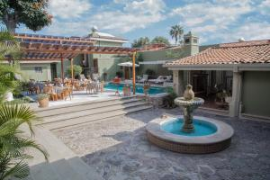 Hacienda del Lago Boutique Hotel, Hotels  Ajijic - big - 51