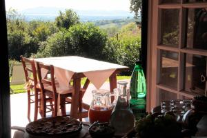 Agriturismo Anna De Croy, Фермерские дома  Magliano in Toscana - big - 36