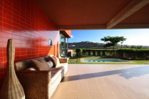 Salobre Villas, Vily  Salobre - big - 66