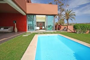 Salobre Villas, Vily  Salobre - big - 44