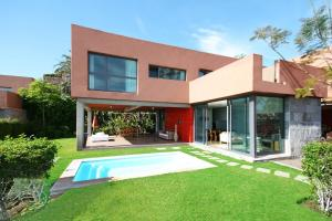 Salobre Villas, Vily  Salobre - big - 1