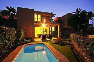 Salobre Villas, Vily  Salobre - big - 20