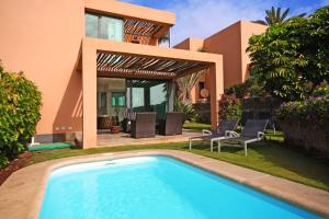 Salobre Villas, Vily  Salobre - big - 14