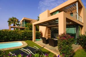 Salobre Villas, Vily  Salobre - big - 10