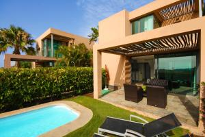 Salobre Villas, Vily  Salobre - big - 5