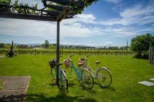The Old Manse, Bed and breakfasts  Martinborough  - big - 2