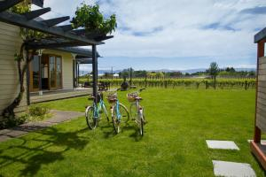 The Old Manse, Bed and breakfasts  Martinborough  - big - 31