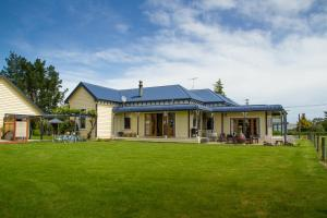 The Old Manse, Bed and breakfasts  Martinborough  - big - 27
