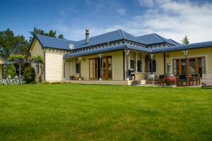 The Old Manse, Bed and breakfasts  Martinborough  - big - 29