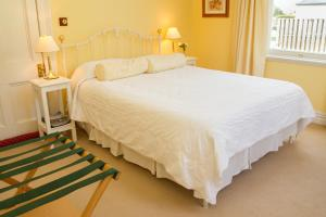 The Old Manse, Bed and breakfasts  Martinborough  - big - 14