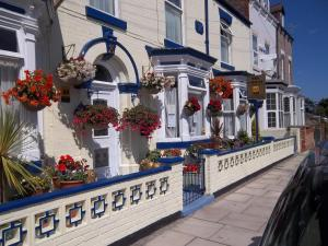 The Comat in Cleethorpes, Lincolnshire, England