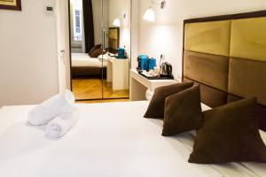 Lodging LaHouse Rome, Rome