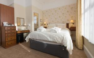 Grange Bank House, Bed & Breakfast  Shanklin - big - 8