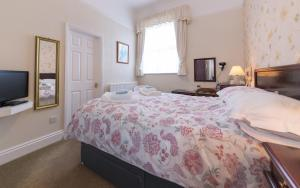 Grange Bank House, Bed & Breakfast  Shanklin - big - 23