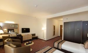 Fortune Karama Hotel, Hotels  Dubai - big - 10